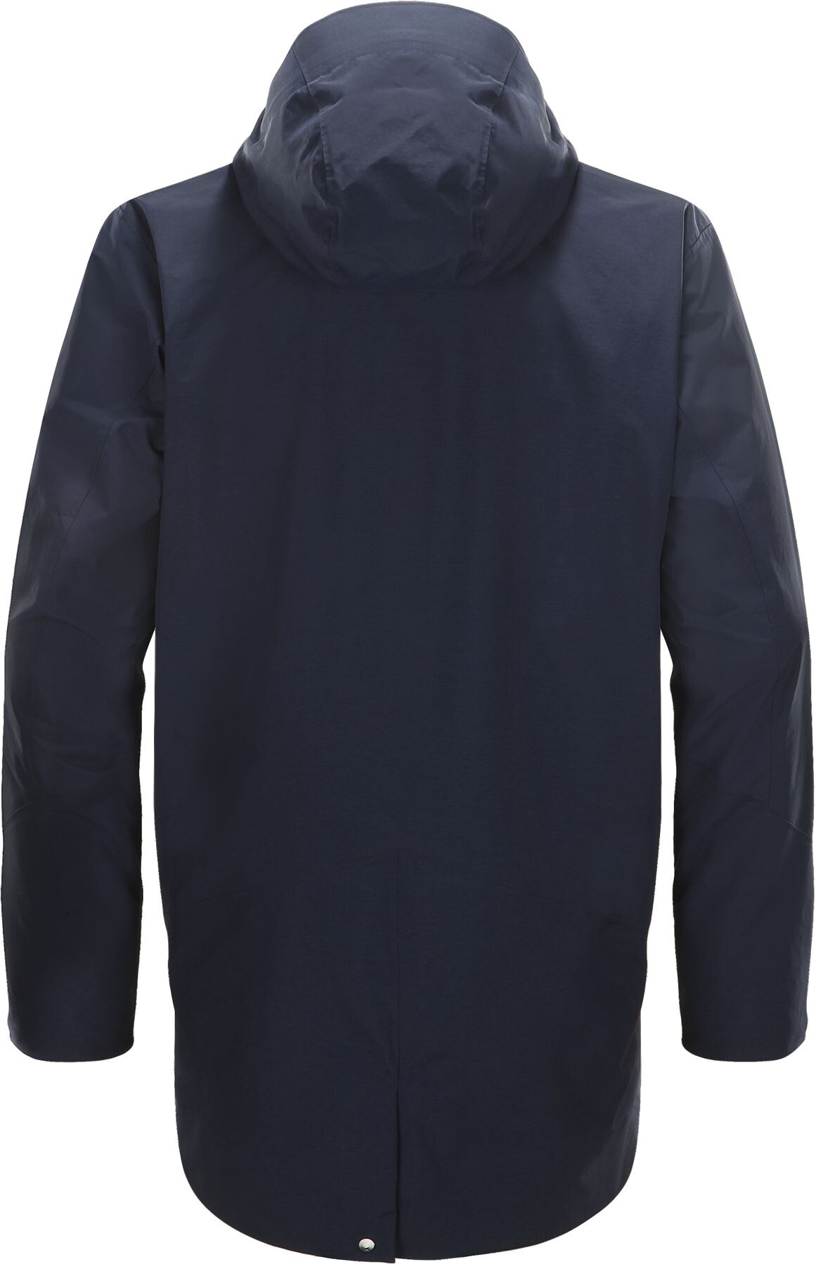 Haglöfs Torsång Jacket Men blue at Addnature.co.uk 53c171dabd